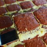 torta trapunta cacao e mascarpone