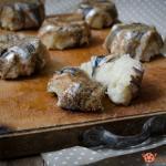 tortini di alici e patate – ricetta facile e veloce