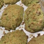 Tortini di zucchine e ricotta