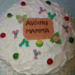 video ricetta torta festa della mamma