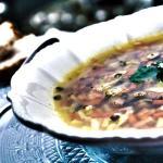 Zuppa del contadino (bimby)