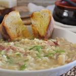 Zuppa di lenticchie: la zuppa ricca del povero