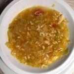 zuppa di verza