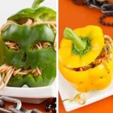 10 ricette halloween dal dolce al salato