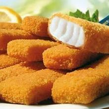 Bastoncini di pesce (bimby)