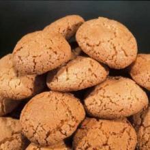 Biscotti al prosecco