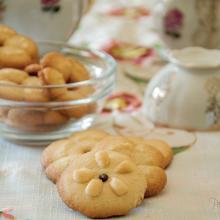 Biscotti golosi da té o da inzuppo