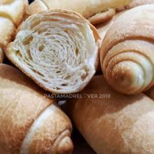 bocconcini (o panini) sfogliati mignon