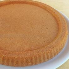 Crostata morbida (bimby)