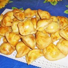 Fiadoni abruzzesi (bimby)