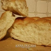 Focaccia (ricetta di Luca Montersino)