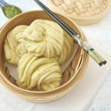Hua juan o flower buns