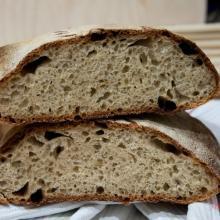 il ciabattino – ciabatta di pane con lievito di birra