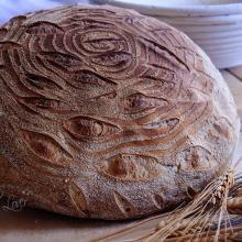 Jack bread – Pane casereccio con madre fermentata