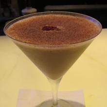 liquore al cioccolato (bimby)
