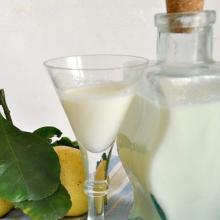 liquore al latte