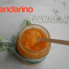 mandarino congelato