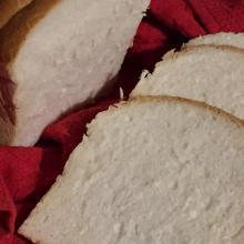 Pan bauletto annaincasa - con o senza bimby