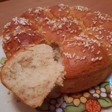 pan brioche nella busta