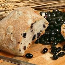 pane alle olive (bimby)