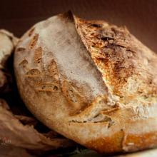 pane con farina di grano duro saragolla – l'alternativa italiana al marchio ©kamut