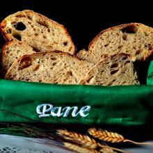 Pane fior di Chia