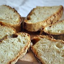 Pane semplicissimo da colazione