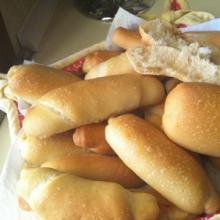 panini all'olio per hot dog (bimby)