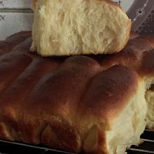 Parker house rolls - ricetta passo passo