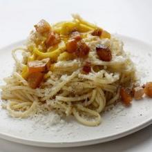 pasta alla gricia (ricetta originale)