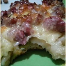 """Pizza """"48"""" con lievito madre"""