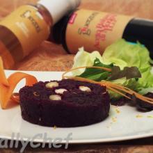 salame vegetale