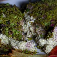 Sofficini dal cuor cremoso al pistacchio di bronte- mon chèri et cannelle