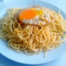 Spaghetti Alla Poverello (Puveriello)