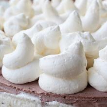 Torta gelato facile e veloce...