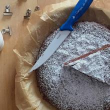 Torta golosona al cioccolato