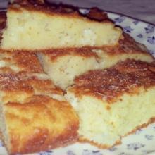 Torta salata ai formaggi