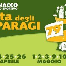 Asparago bianco del Friuli Venezia Giulia per l'Italia nel piatto