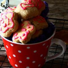 Befanini , i biscotti toscani dell'epifania
