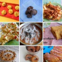 Carnevale 25 ricette dolci e salate