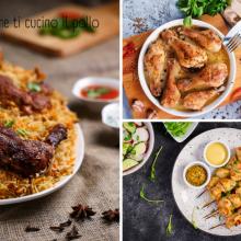 Come ti cucino il pollo