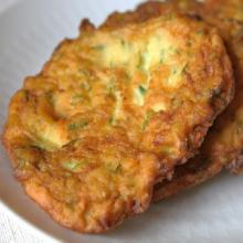 frittelle di zucchine (bimby)