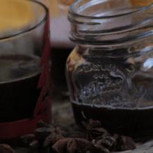 Il parampampoli bevanda alcolica della valsugana