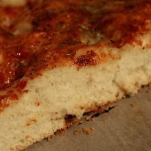 impasto pizza annaincasa