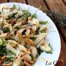 insalata fresca d' inverno