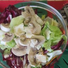 L'insalata dei gonzaga