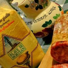 La Blave di Mortean per l'Italia nel piatto