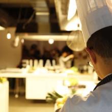La magia di imparare a cucinare
