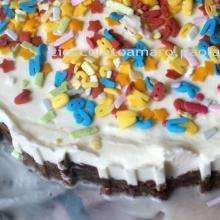 La torta gelato