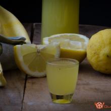 limoncello fatto in casa – ricetta originale